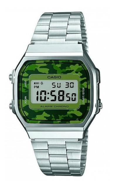 Наручные часы Casio A168WEC-3EF