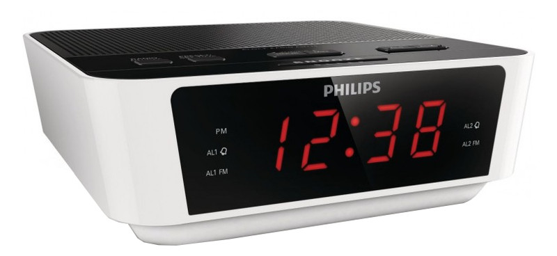 Часы с радио Phillips AJ3115/12