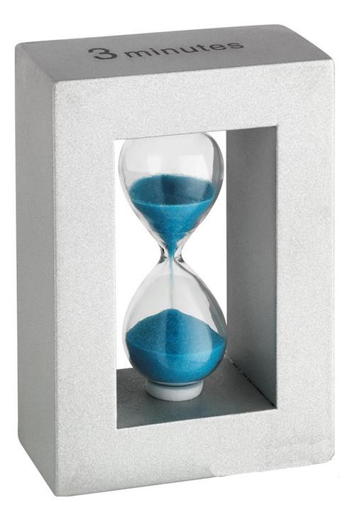 Часы песочные TFA 18600614 голубой