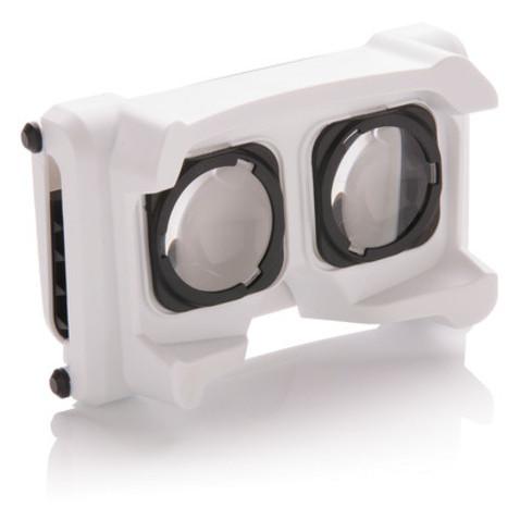 Очки Виртуальная реальность для смартфона, белый