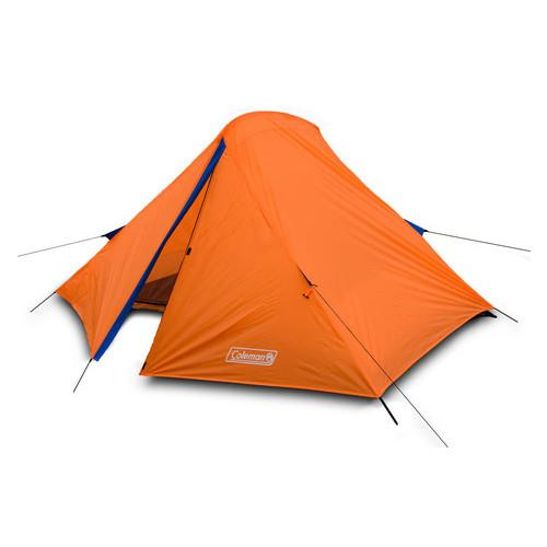 Палатка 2-х местная Coleman 1008 (210*140*135)