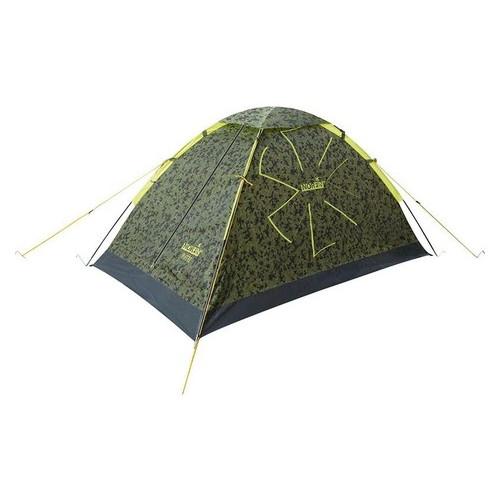 Палатка туристическая Norfin Ruffe 2 (NC-10101)