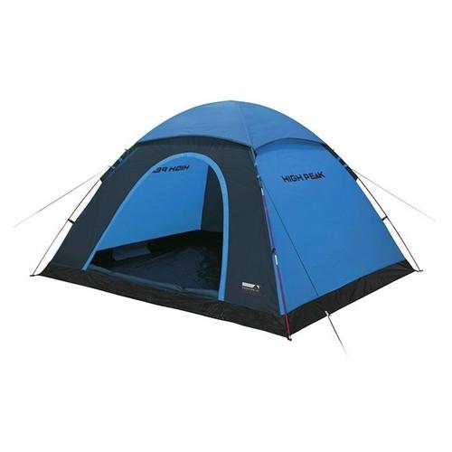 Палатка High Peak Monodome XL 4 Blue/Grey (925383)