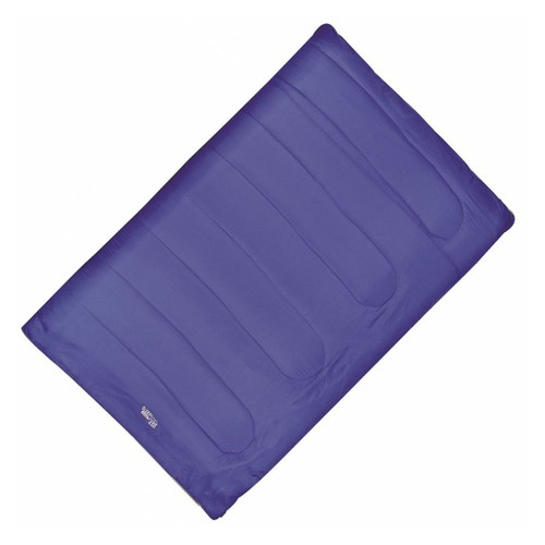 Спальный мешок Highlander Sleepline 250 Double/ + 5C Left Royal Blue