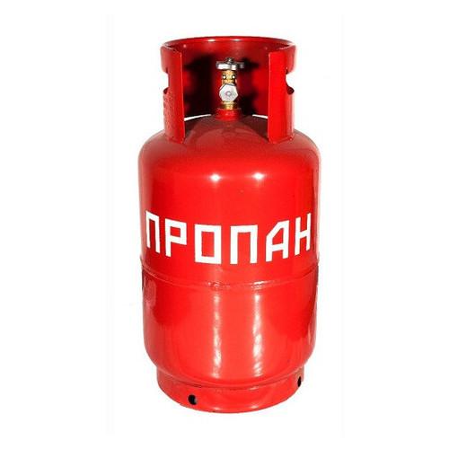 Балон газовий НЗГА бытовой 27 л (4810537000369)
