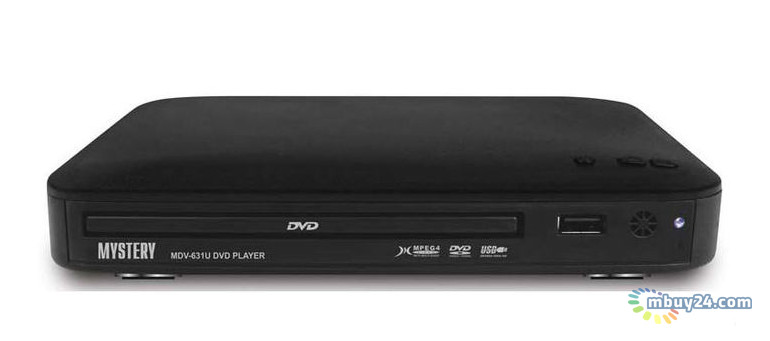 DVD плеер Mystery MDV-631U