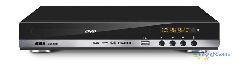 Видеоплеер Mystery MDV-840UH