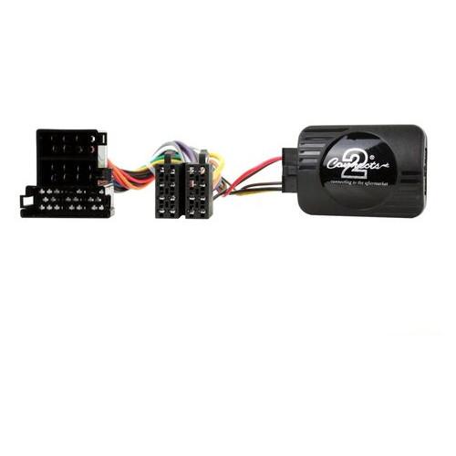 Адаптер кнопок руля Connects2 CTSSK001.2