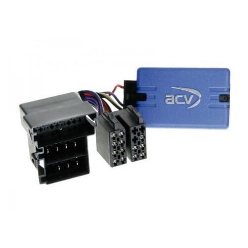 Адаптер кнопок на руле ACV SK-9907 для Skoda