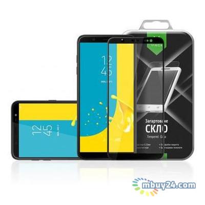 Защитное стекло Vinga Samsung Galaxy J8 (2018) J810 (VTPGS-J810)