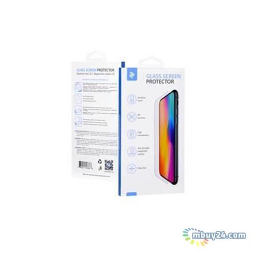 Защитное стекло 2E для Samsung Galaxy J2 Core SM-J260 0.33мм 2.5D (2E-TGSG-CJ2-25D)