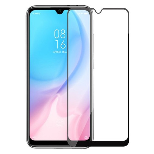 Защитное стекло Toto 5D Cold Carving Tempered Glass Xiaomi Mi A3/Mi CC9e Black
