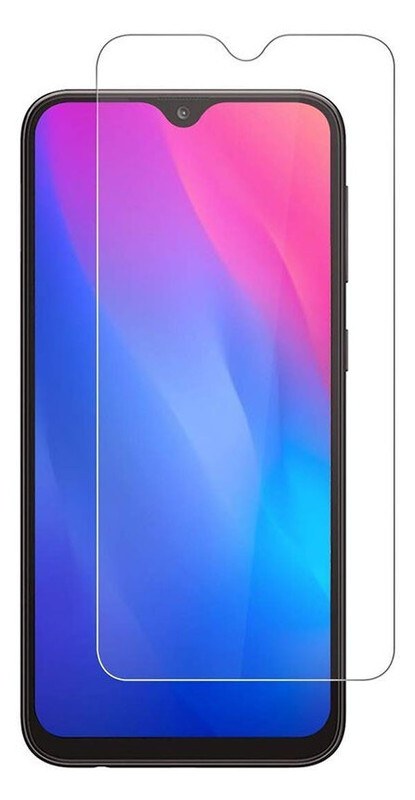 Защитное стекло TOTO Hardness Tempered Glass 0.33mm 2.5D 9H Samsung Galaxy A31 #I/S