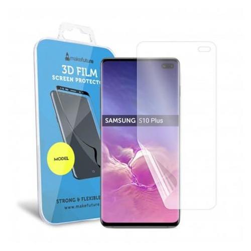 Защитная пленка MakeFuture Samsung Galaxy S10+ SM-G975 3D (MGFU-SS10P)