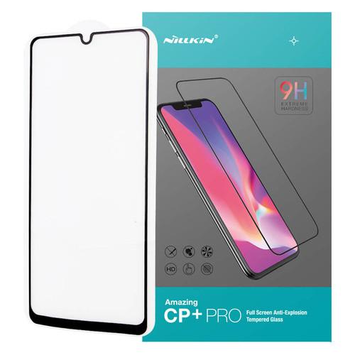 Защитное стекло Nillkin CP+PRO Samsung Galaxy A31 Черный