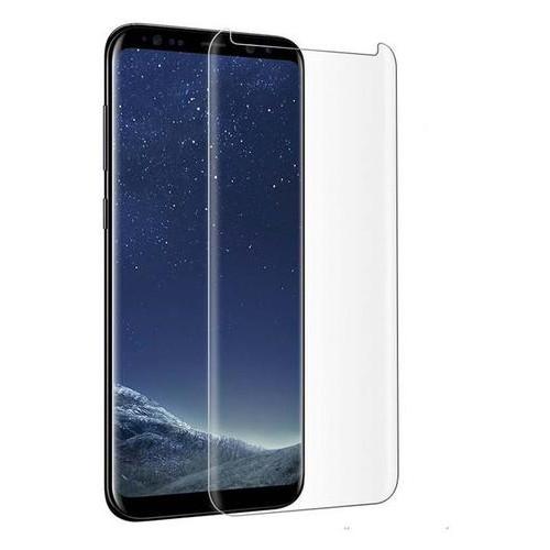 Защитное стекло PowerPlant Samsung Galaxy Note9 SM-N960 0.33mm (жидкий клей+УФ лампа) (GL605712)