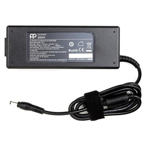 Блок питания для ноутбуков PowerPlant Panasonic 220V 15.6V 125W 8A (5.5*2.5)