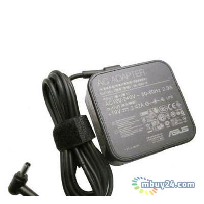 Блок питания к ноутбуку Asus 65W 19V 3.42A разъем 4.5/3.0 (pin inside) (PA-1650-78 / A40142)
