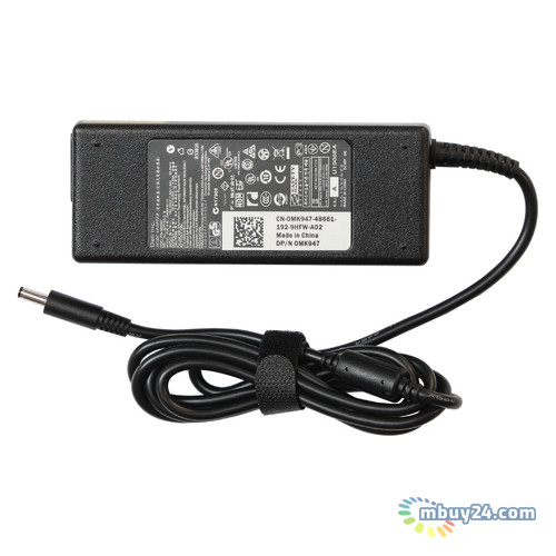 Блок питания для ноутбука Dell 19.5V 4.62A 90W 4.5x3мм (ACDL90W45)