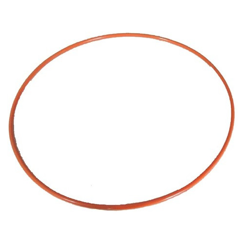 Обруч гимнастический S4S 96 см металл оранжевый L11