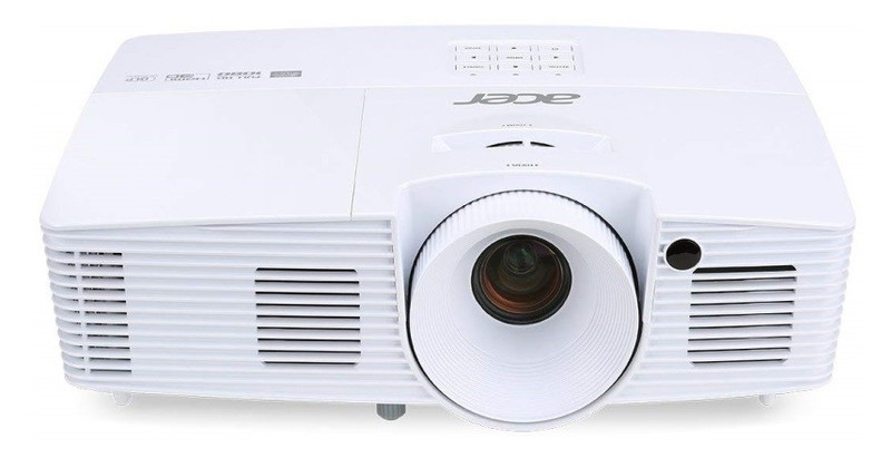 Проектор для домашнего кинотеатра Acer H6519ABD (MR.JNB11.00M)
