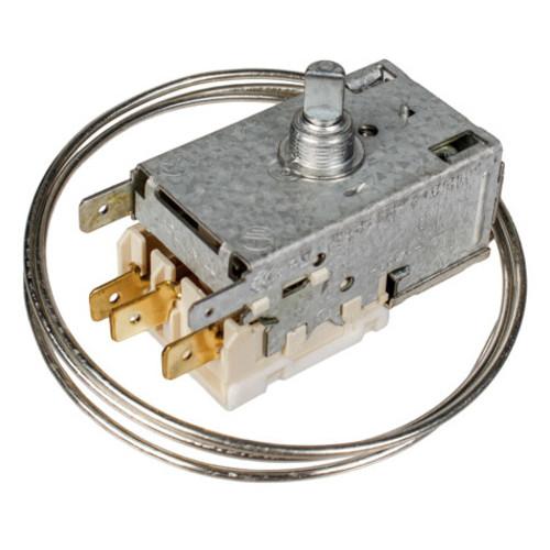 Ттермостат Whirlpool A13-0584 холодильной камеры для холодильника (481228238084)