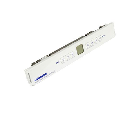 Плата индикации Liebherr + панель управления для холодильника (6124008)