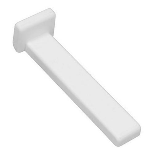 Заглушка петли средняя Electrolux для холодильника (50117283007)