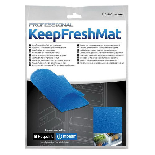 Коврик Indesit Keep Fresh Mat C00092295