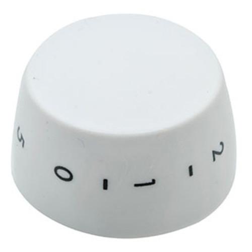 Ручка терморегулятора Beko для холодильника (4331640100)