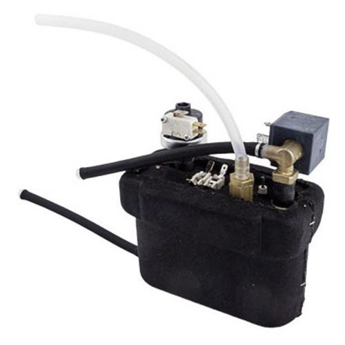 Парогенератор моющего пылесоса Zelmer 616.0100 00797572