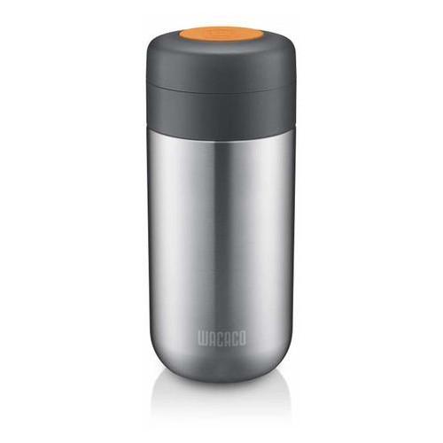 Термос для кофеварки Wacaco Nanovessel Keep The Water Hot For Hours 210 ml 7.10 fl oz Take Care Of Your