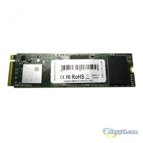 SSD накопитель AMD Radeon R5 240 GB M.2 NVMe (R5MP240G8)
