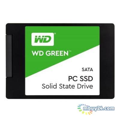Накопитель Digital SSD 2.5 240GB Western (WDS240G2G0A)