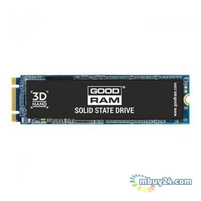 SSD накопитель Goodram SSDPR-PX400-512-80