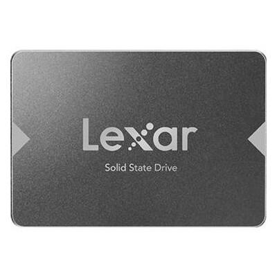 Накопитель SSD Lexar 2.5 128GB NS100 (LNS100-128RB)