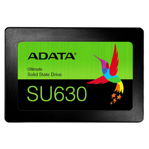 Накопитель SSD 2.5 A-Data 480GB SU630 (ASU630SS-480GQ-R)