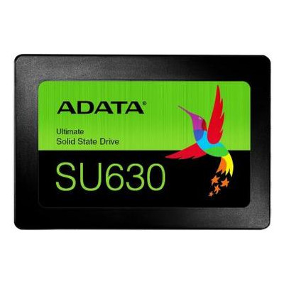 Накопитель SSD A-Data 2.5 240GB (ASU630SS-240GQ-R)