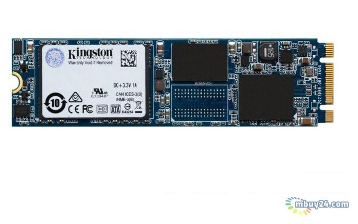 SSD накопитель Kingston UV500 M.2 480 GB (SUV500M8/480G)