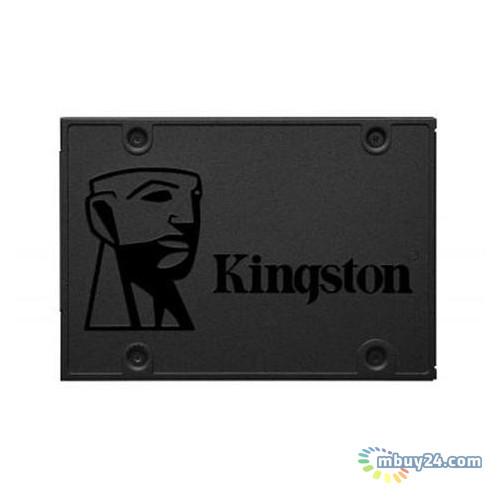 Накопитель SSD Kingston 960GB SSDNow A400 2.5 TLC (SA400S37/960G)