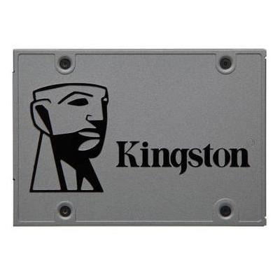 Накопитель SSD Kingston 2.5 960GB (SA400S37/960G)
