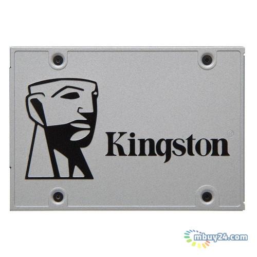 Накопитель Kingston SSD 2.5 960GB (SA400S37/960G)