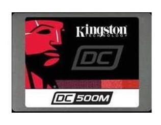 Накопитель SSD Kingston 2.5 DC500M 960GB SATA 3D TLC (SEDC500M/960G)