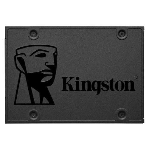 Накопитель SSD 960GB Kingston A400 2.5 SATAIII TLC (SA400S37/960G)