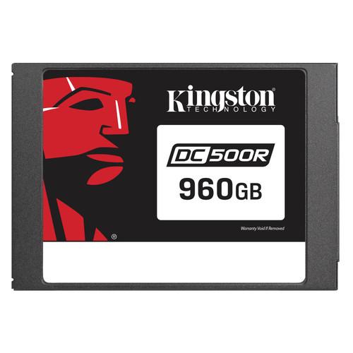 Накопитель SSD Kingston DC500R 960GB SEDC500R/960G