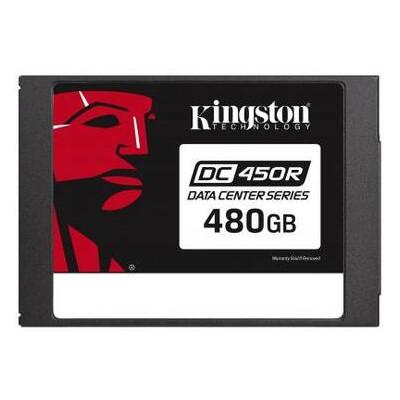 Накопитель SSD Kingston 2.5 480GB (SEDC450R/480G)