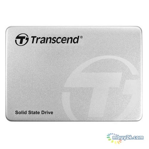 SSD накопитель Transcend SSD220S 240Gb Sata III TLC (TS240GSSD220S)