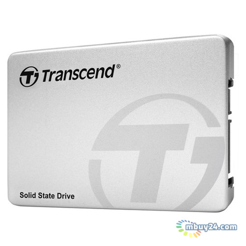 """SSD-накопитель Transcend SSD220S Premium 480GB 2.5"""" SATA III TLC (TS480GSSD220S)"""