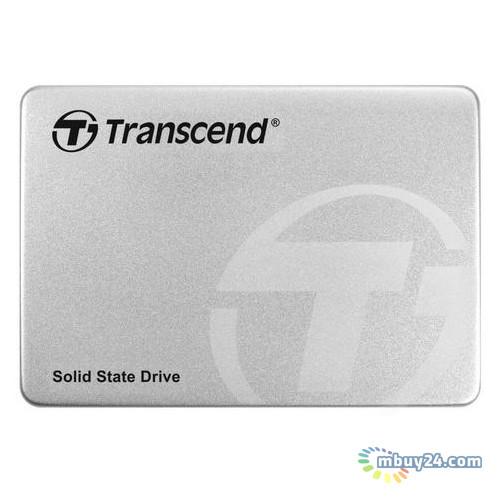 Накопитель SSD 2.5 120GB Transcend (TS120GSSD220S)