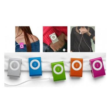 Плеер MP3 под micro SD